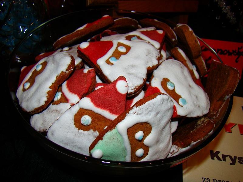 Sinter Klaas cookies