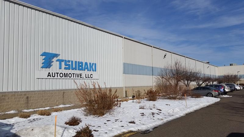 U.S. Tsubaki will build a 100,000-sq-foot addition to its factory in Chicopee, Ma. that will create 35 new manufacturing jobs.