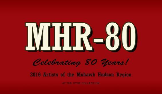 MHR-80 banner logo