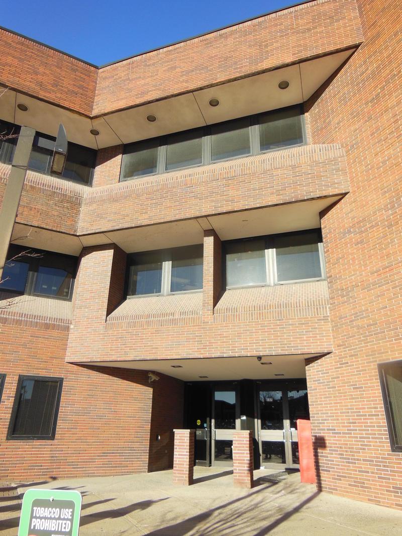 Clinton County Government Center