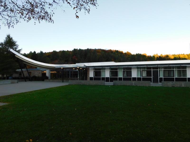 Harwood Union School