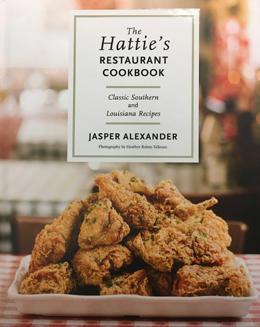 The Hattie's Restaurant Cookbook