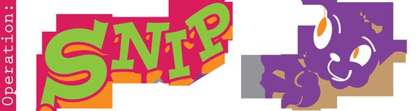 Operation Snip logo