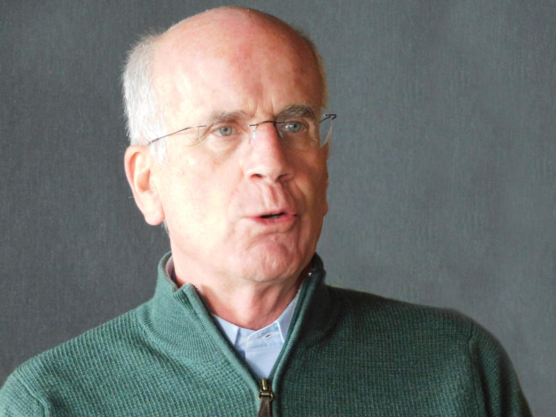 Congressman Peter Welch discusses Renewable Fuel Standard in Burlington