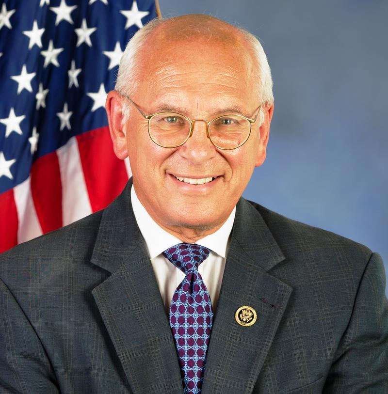 U.S. Rep. Paul Tonko