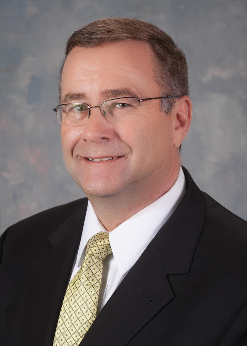 Bill Mohl, Entergy