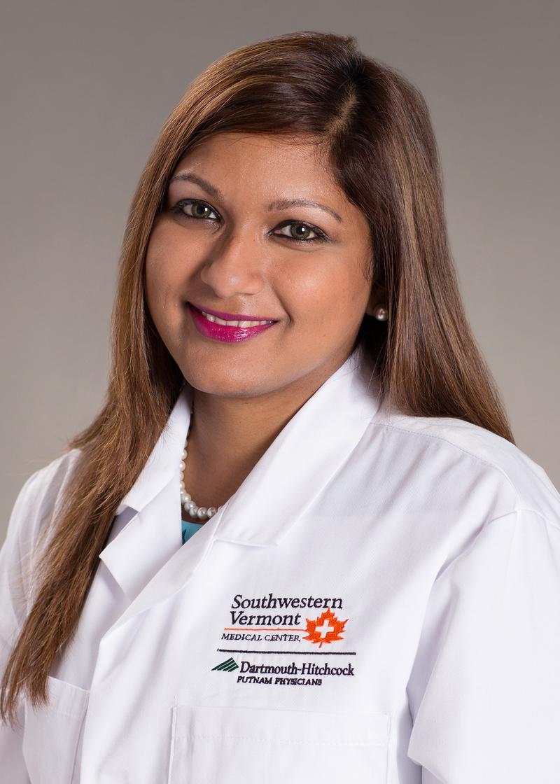 Dr. Annika Chadee