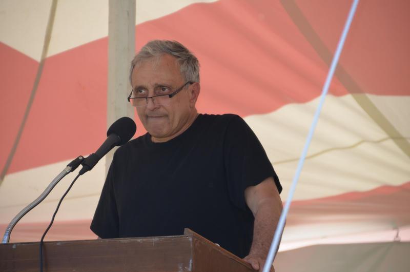 Carl Paladino