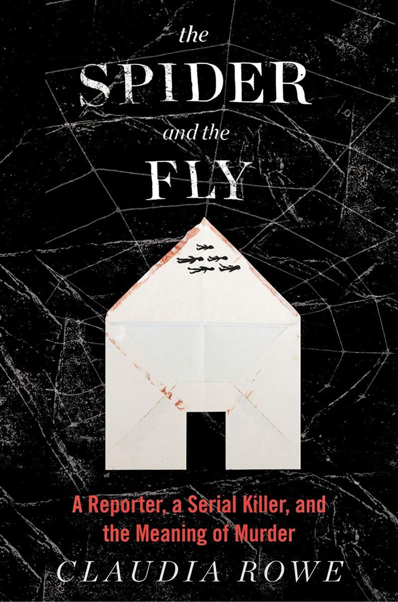 Book Cover - The Spider and the Fly