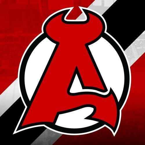 Albany Devils logo