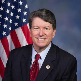 U.S. Representative John Faso