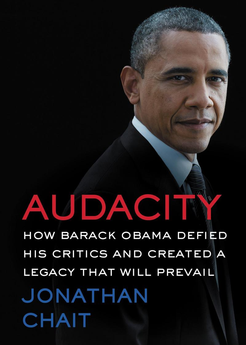 Book Cover - Audacity