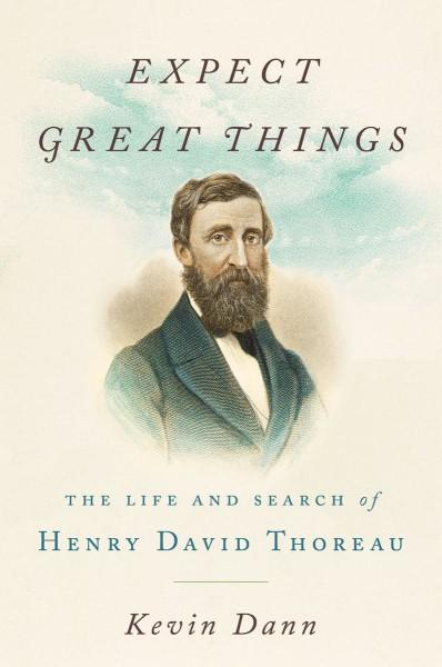 Book Cover - Expect Great Things