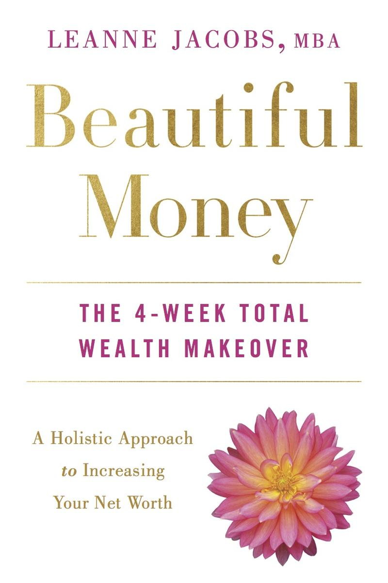 Book Cover - Beautiful Money