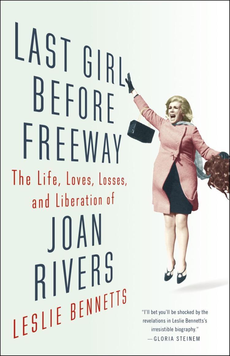 Book Cover - Last Girl Before Freeway