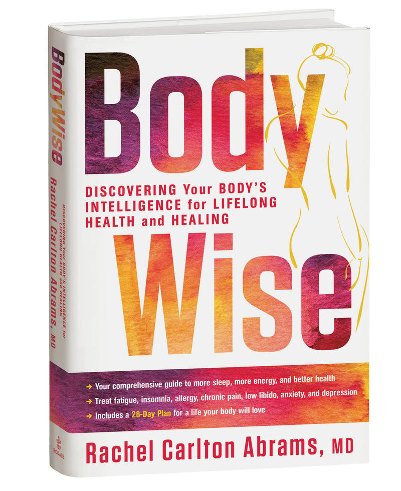 Book Cover - Bodywise
