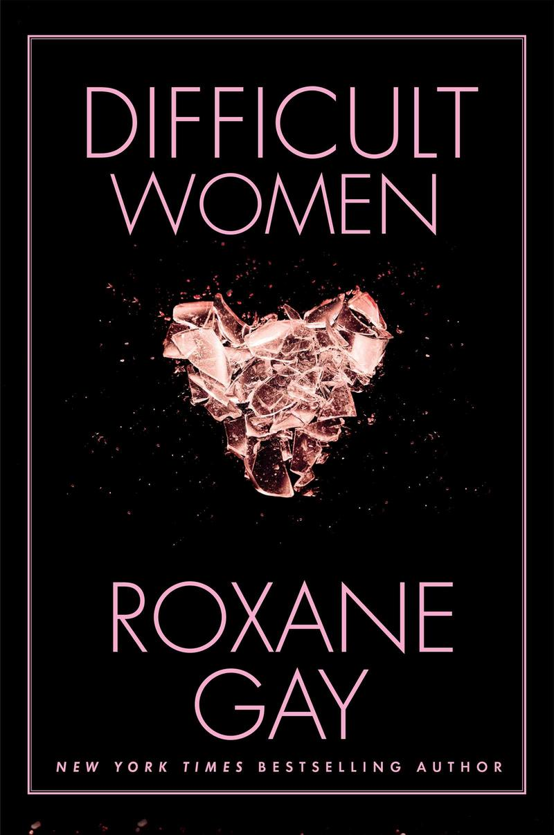 Book Cover - Difficult Women