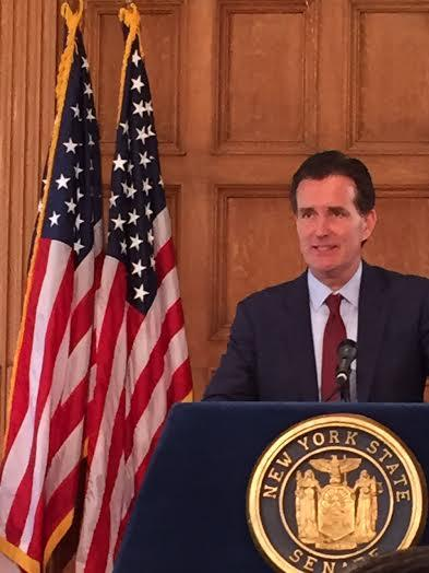 New York state Senator John Flanagan