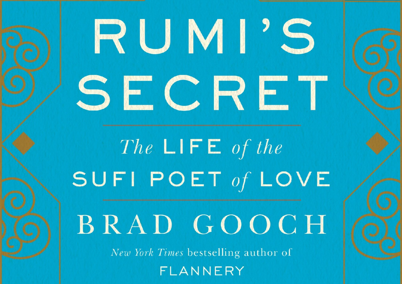 Book Cover - Rumi's Secret