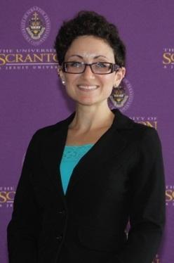 Dr. Danielle Arigo
