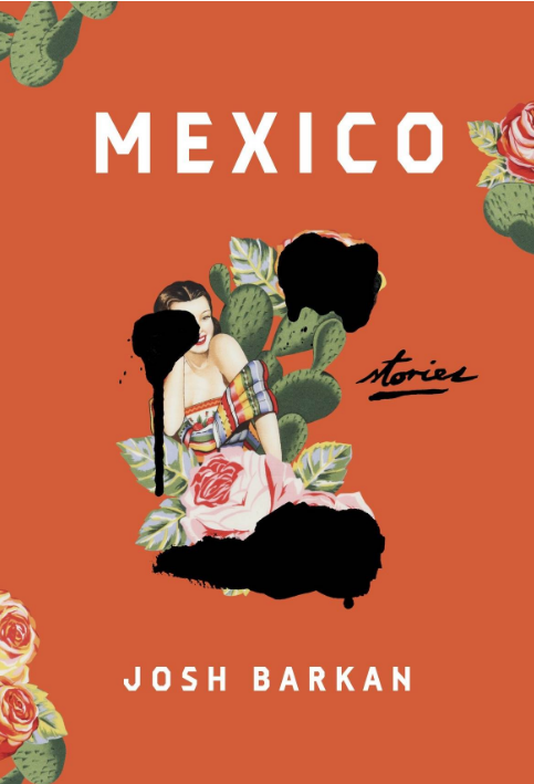 Book Cover - Mexico: Stories