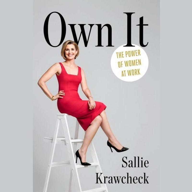 Book Cover - Own It