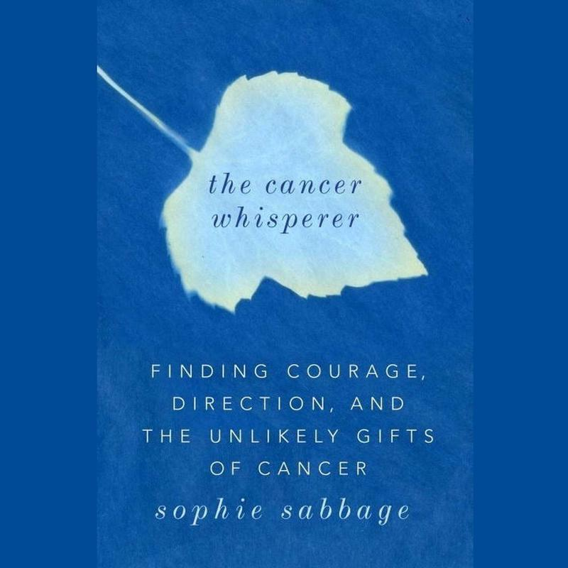 Book Cover - The Cancer Whisperer