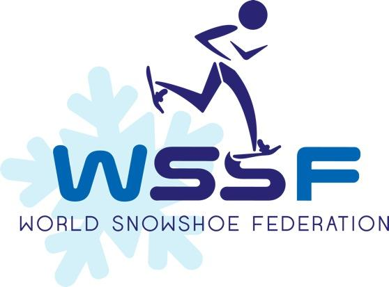 World Snowshoe Federation logo