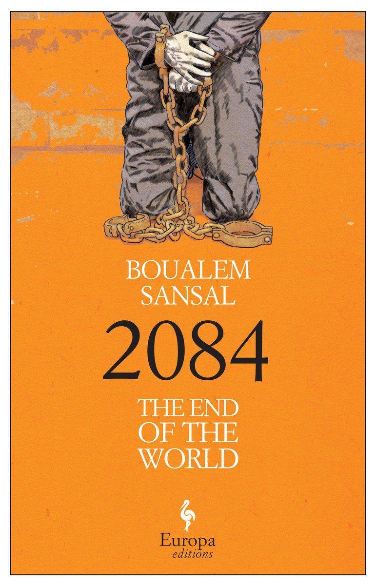 Book Cover - 284