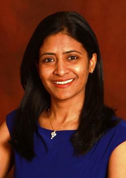 Dr. Madhavi Kambam