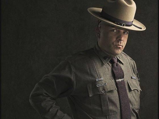 Trooper Brian Falb