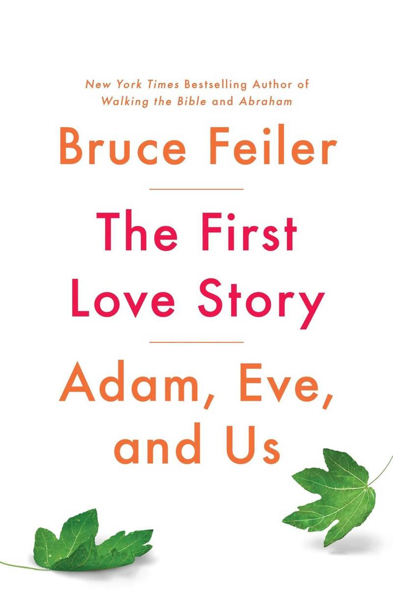 Book Cover - The First Love Story