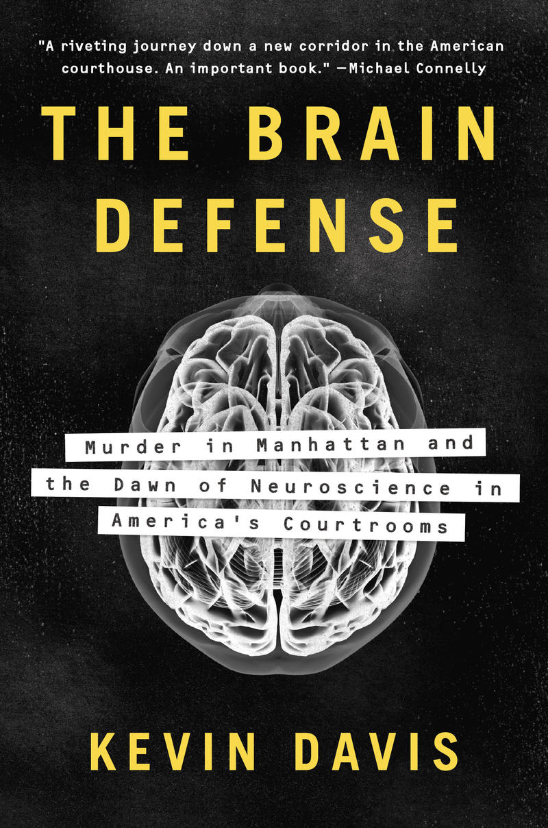 Book Picks - The Brain Defense