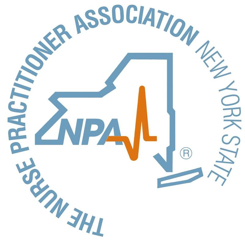 Nurse Practitioner Association New York State logo