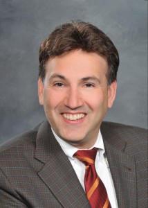 Dr. Robert Sax