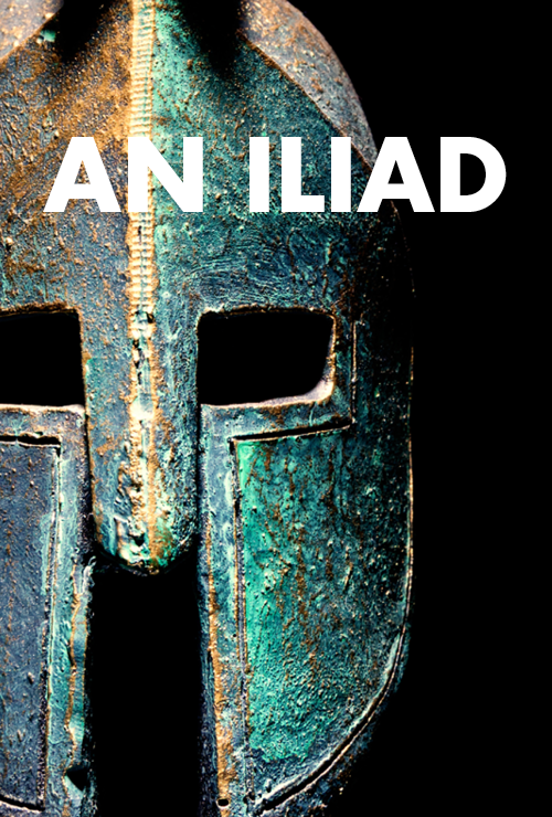 TheRep's An Iliad artwork