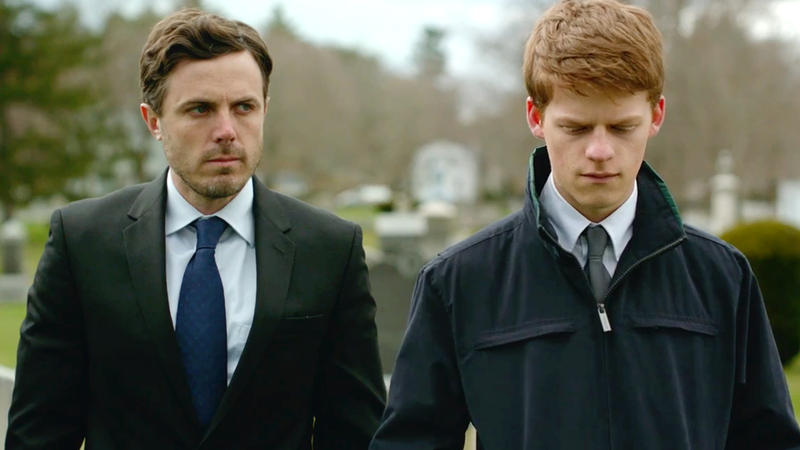 A screenshot from the Oscar nominated film 'Manchester by the Sea.'