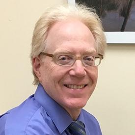 Dr. Joseph Schwartz