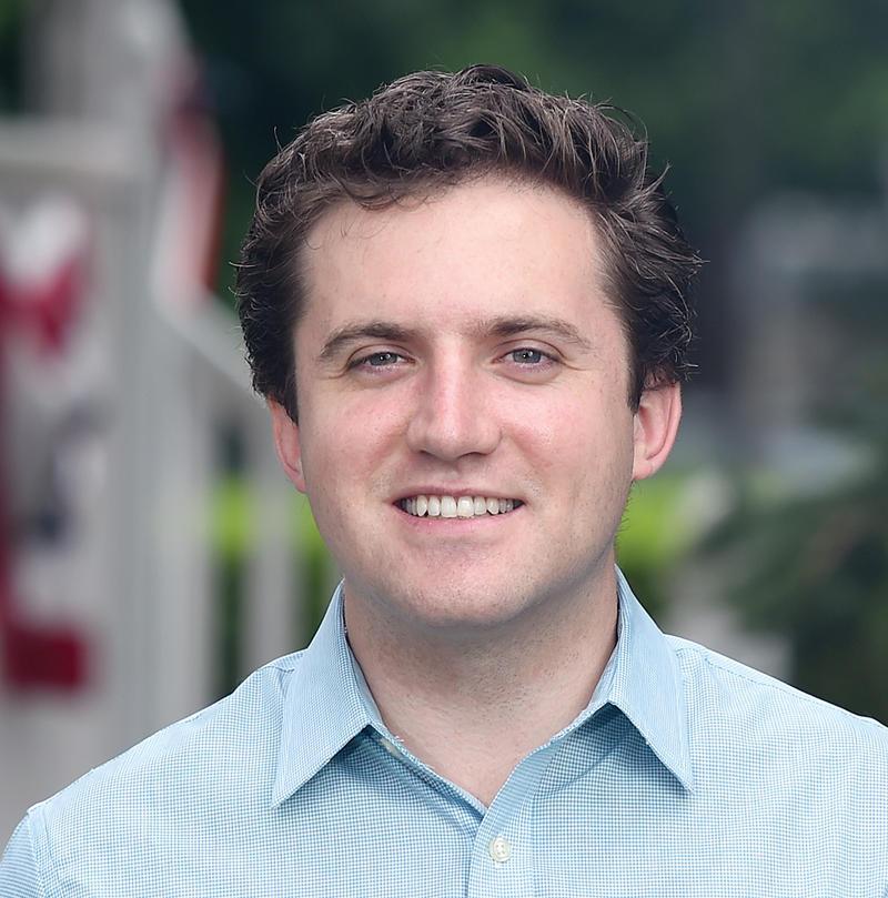 NYS Assemblyman James Skoufis