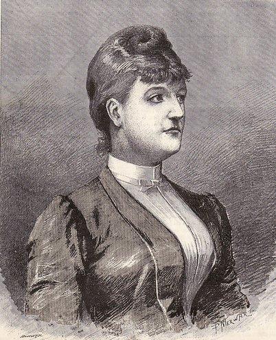 Augusta Holmes