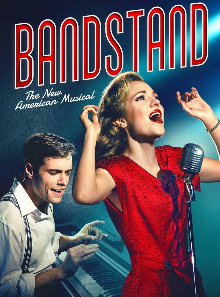 Bandstand poster