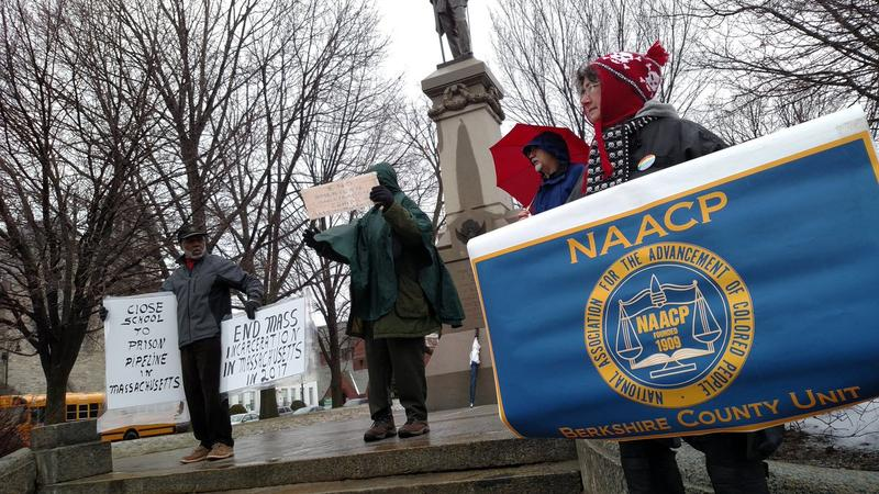 Berkshire County NAACP
