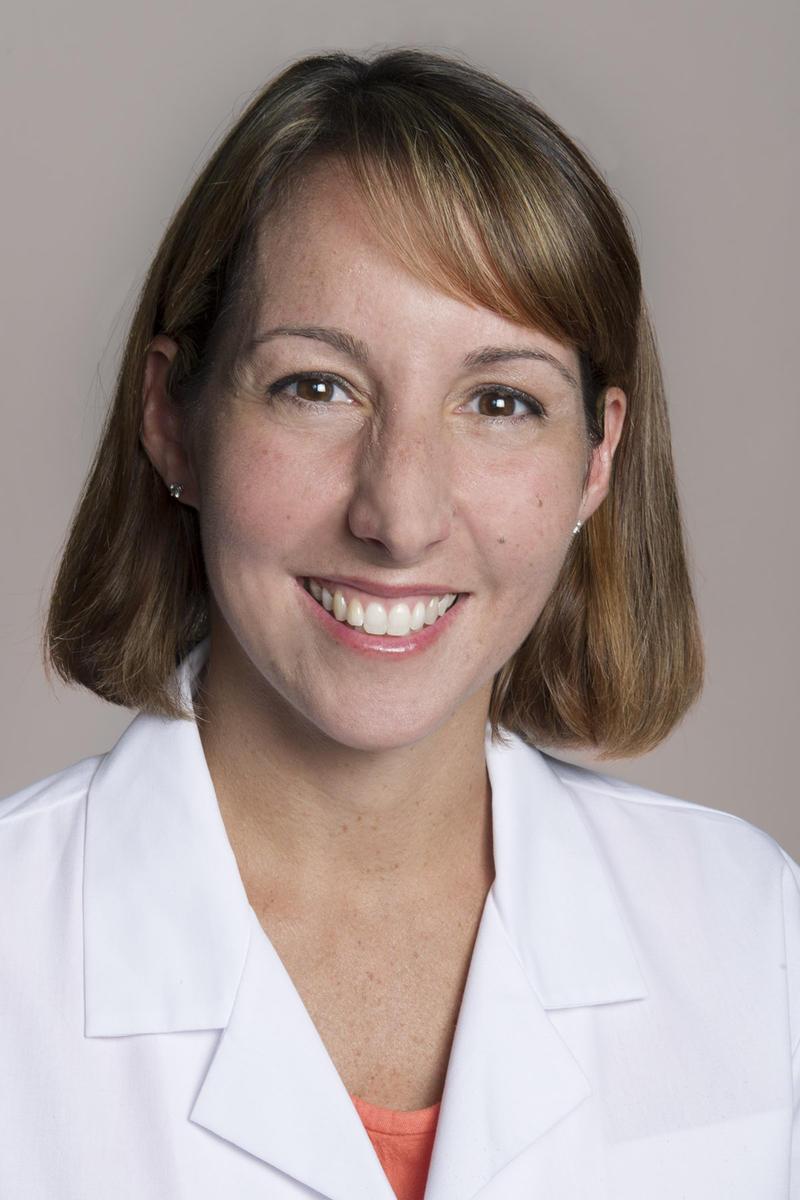 Dr. Amy Cocina
