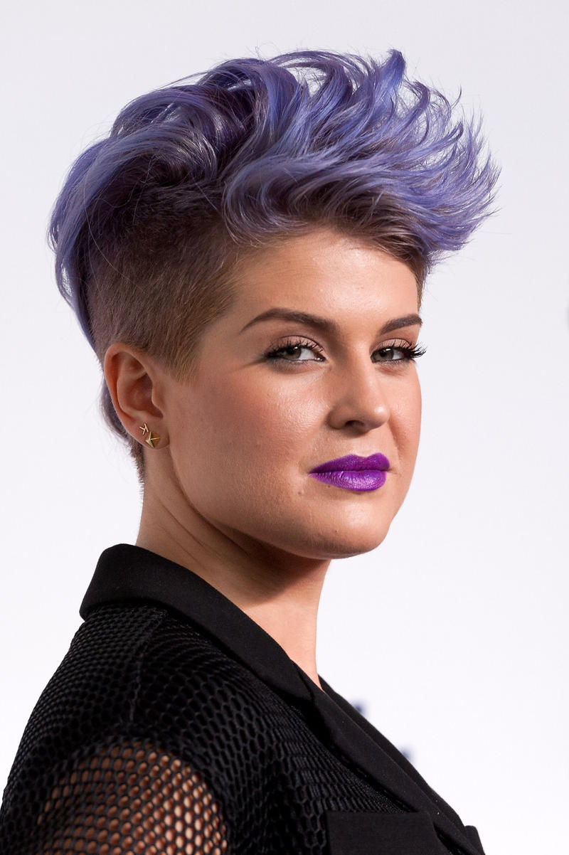 Kelly Osbourne's Letters To People And Places | WAMCKelly Osbourne