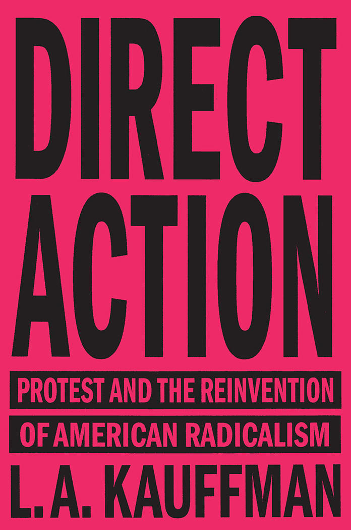Book Cover - Direct Action