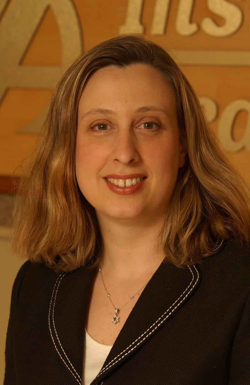 Dr. Kathleen Ozsvath
