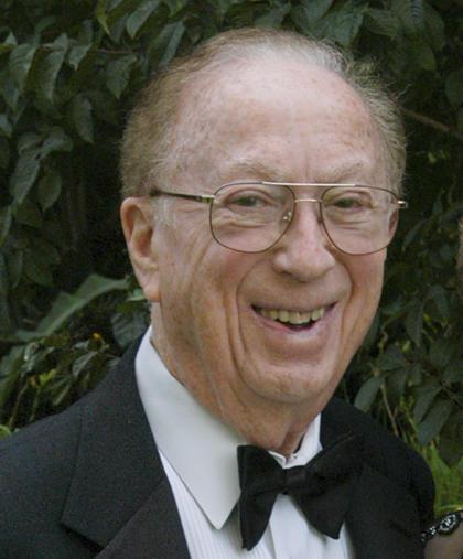 Dr. Robert Larner