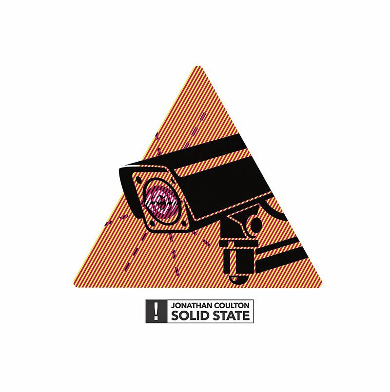 Album cover - Solid State