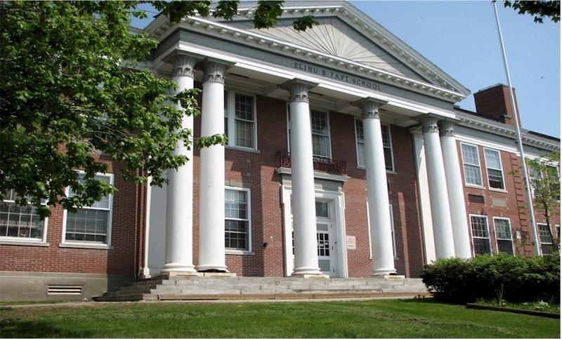 Former Taft School will  be renovated as UVM's integrated center for the creative arts