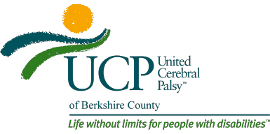 This is a logo for UCP Berkshire.